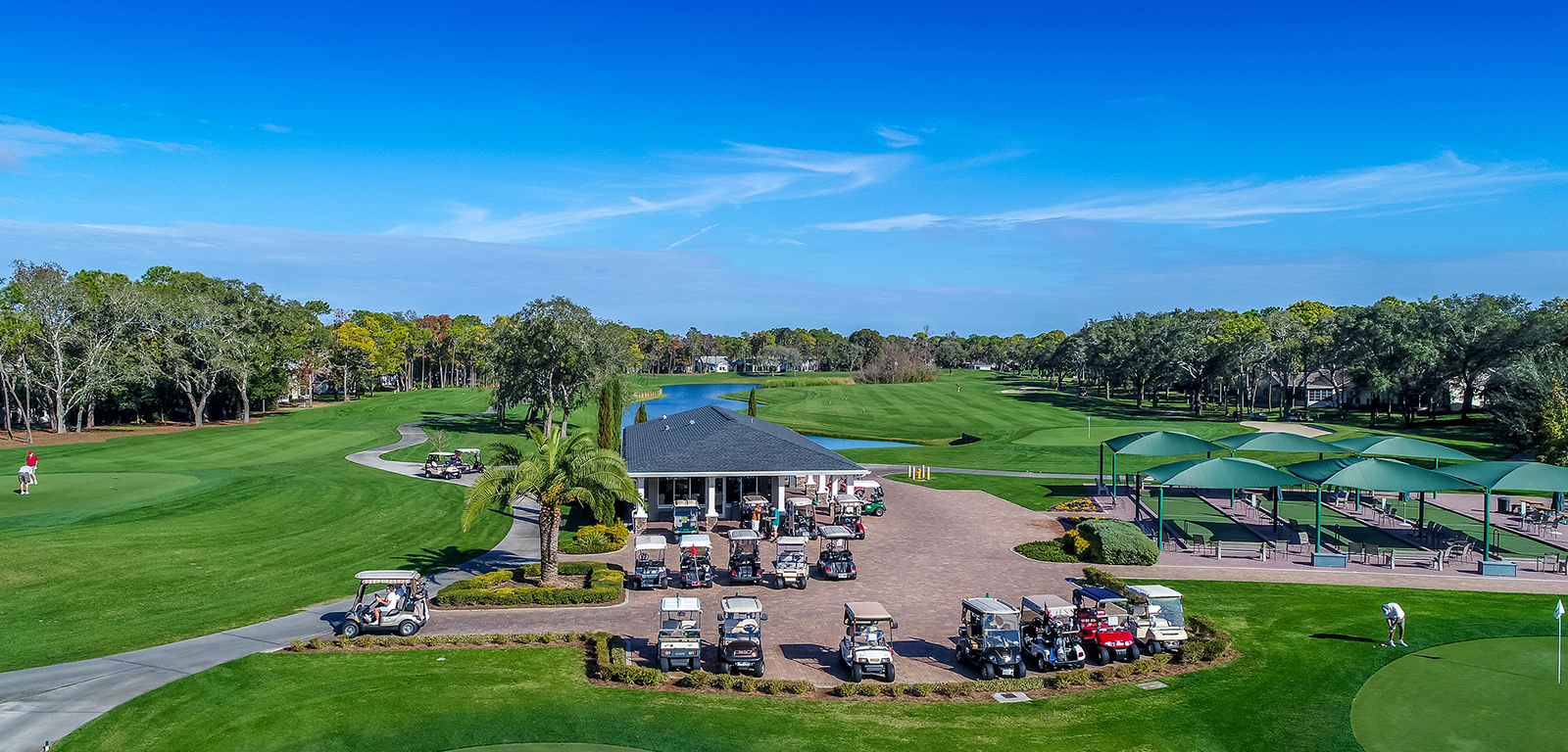 Florida Golf Course Communities Homes For Sale Images